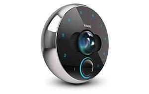 Wielofunkcyjny wideodomofon Intercom